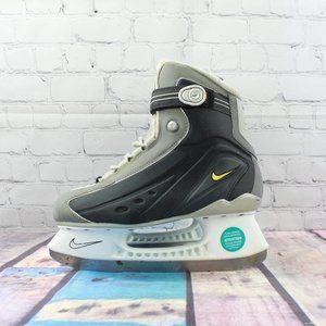Nike Flexposite Soft Boot Ice Hockey Skates Size 8